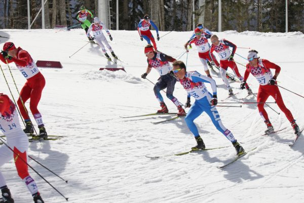 Hackers gear up to target Winter Olympics