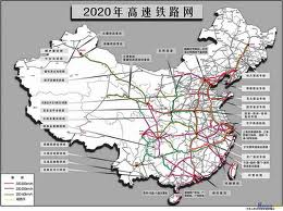 Nice map of logistic network rail, road.jpg