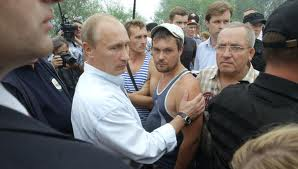Putin to solve the extent of forest fire damage.jpg