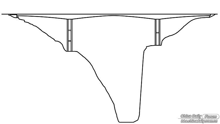 2. Liuguang He  Bridge Elevation drawing.jpg