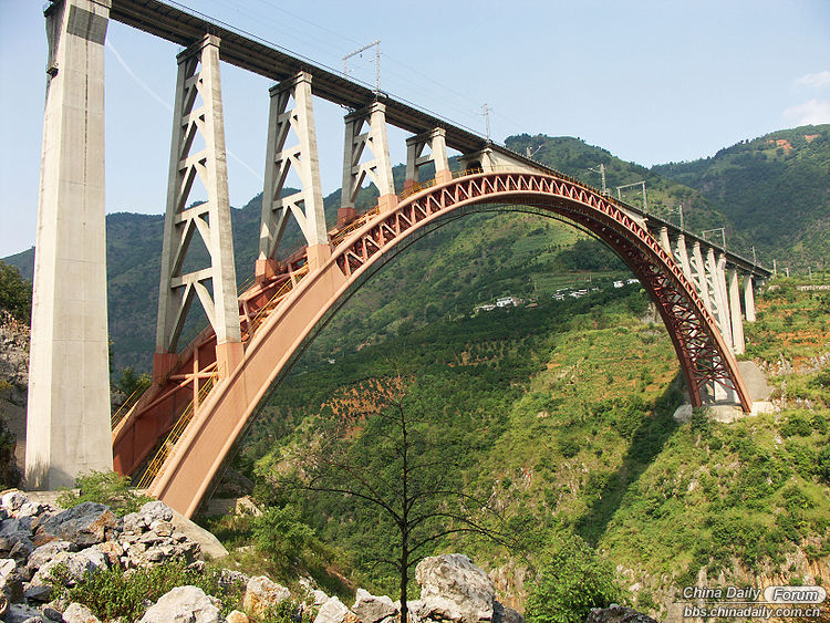 1. Beipanjiang River Railway Bridge 275m high.jpg