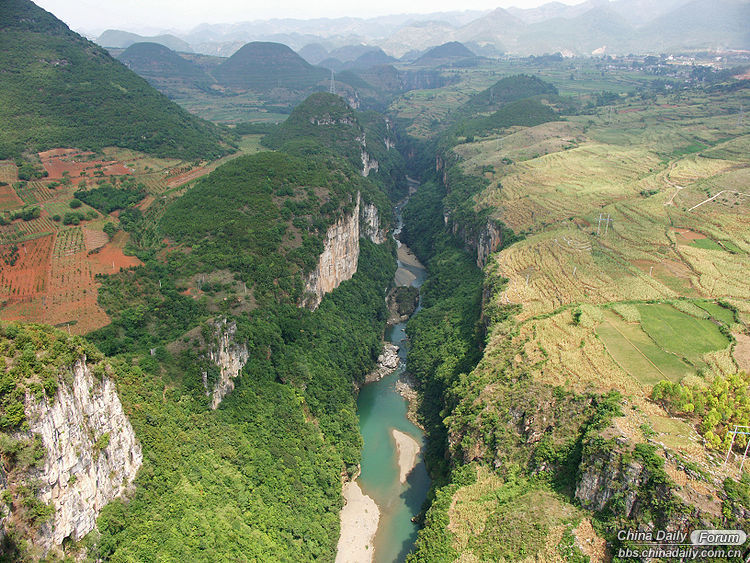 5. looking north up the Maling River gorge.jpg
