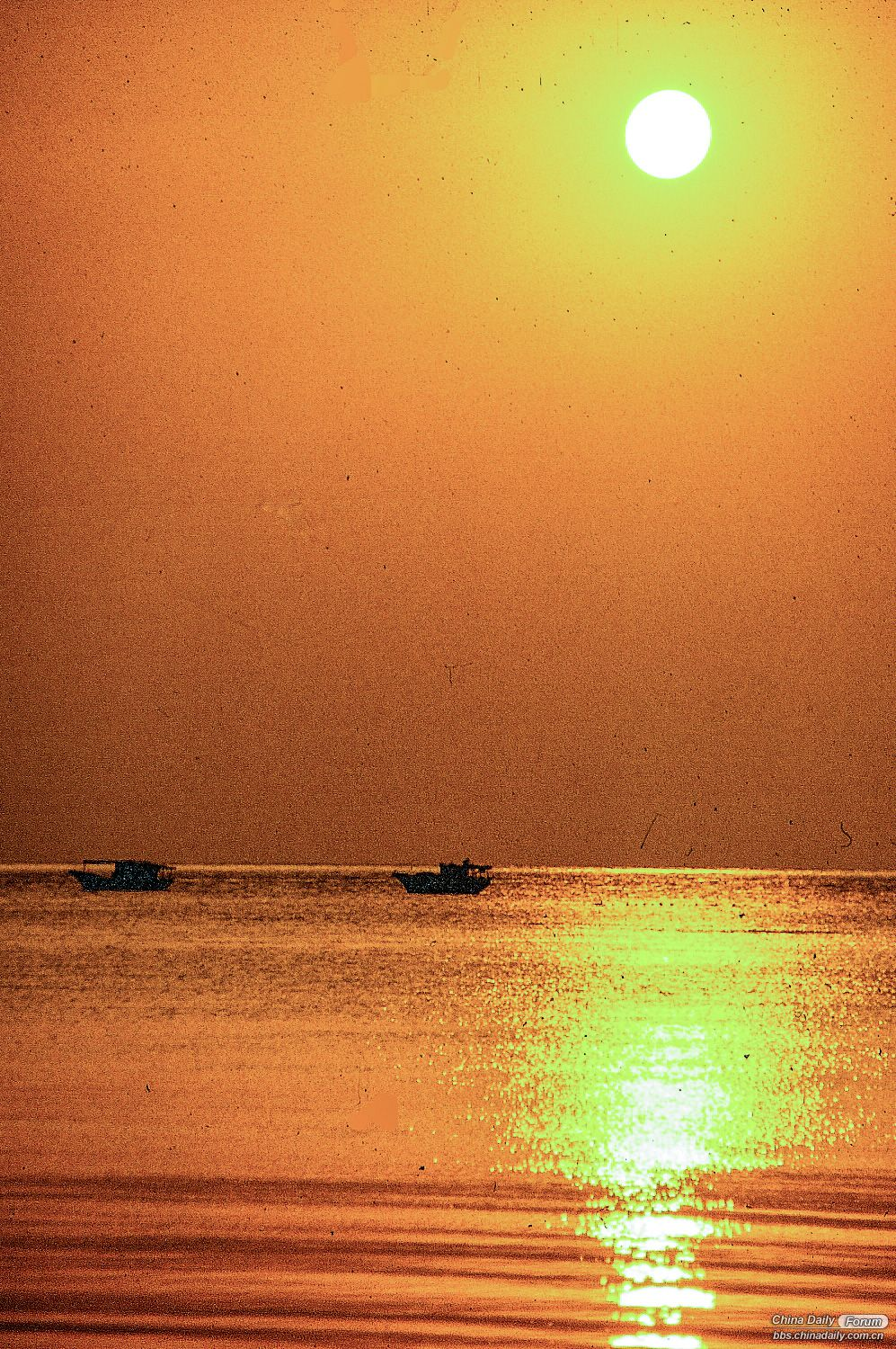 Sunset at Sanya.jpg