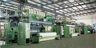 The Warp Knitting machine produces excellent technical fabrics.jpg