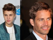 Justin Bieber to replace Paul Walker